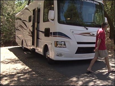 Renting an RV can be expensive, but it doesn't have to be if you know the secrets.