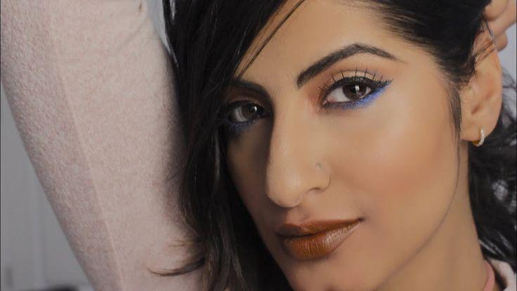 GERARD Cosmetics HYDRAMATTE Metalmatte Review/SWATCHES - liquid lipstick...
