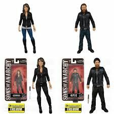 sons of anarchy barbie action figure - Google Search