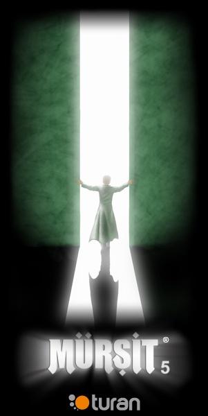 Mursit 5 ( Dini Konudaki Tüm Sorularınıza Cevap )