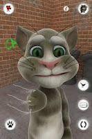 Game mèo nhái tiếng người