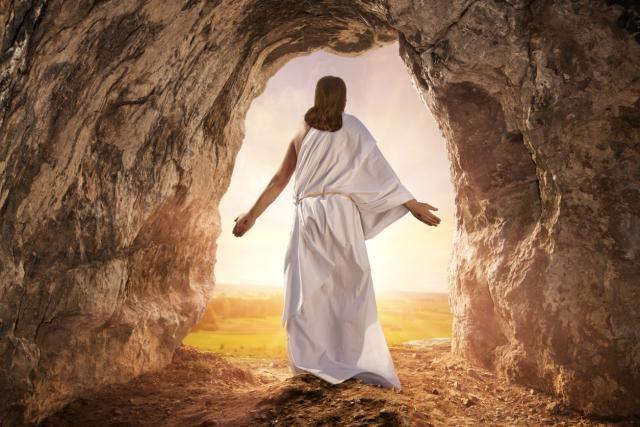 Resurrection of Jesus Christ - Bible Story Summary
