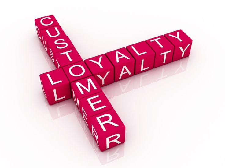 customer loyalty Blogs Pinterest - real estate business plan