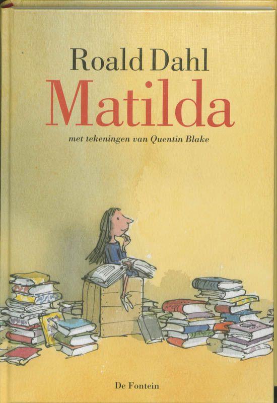 Generaties kinderen groeiden op met de boeken van Roald Dahl. Nu de eersten onder hen zelf kinderen hebben, groeit de vraag naar de oorspronkelijke edities van zijn meesterwerken. De Fontein Jeugd brengt daarom met trots Matilda in luxe, nostalgische uitgave. Zo kunnen de echte liefhebbers hun kinderen voorlezen uit de tijdloze klassiekers die zij zelf zo goed kennen.