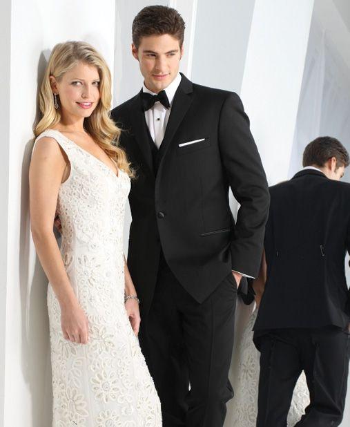 Collins Formal Wear - Waldorf by Joseph Abboud  http://www.collinsformalwear.com/catalogue.html