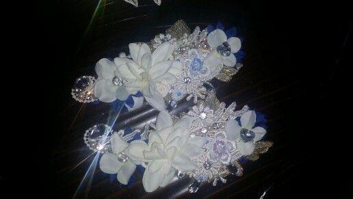 Brides maid Headwear
