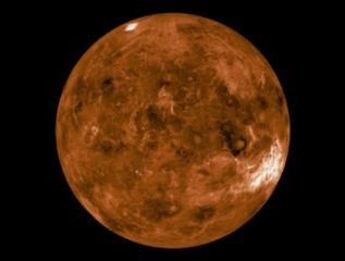 Liberte Sua Mente: Vênus, é um planeta geologicamente ativo?