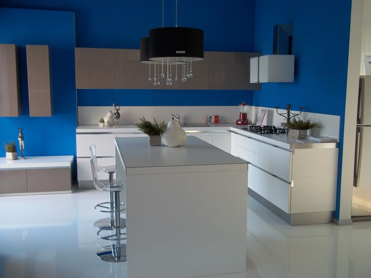 136 best Cucine Scavolini images on Pinterest | Kitchen designs ...