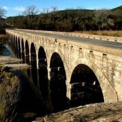 Bridge lesson on forces arch bridges truss bridges