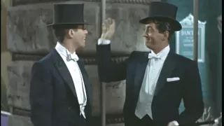 dean martin jerry lewis Every Street's a Boulevard (In Old New York) - YouTube