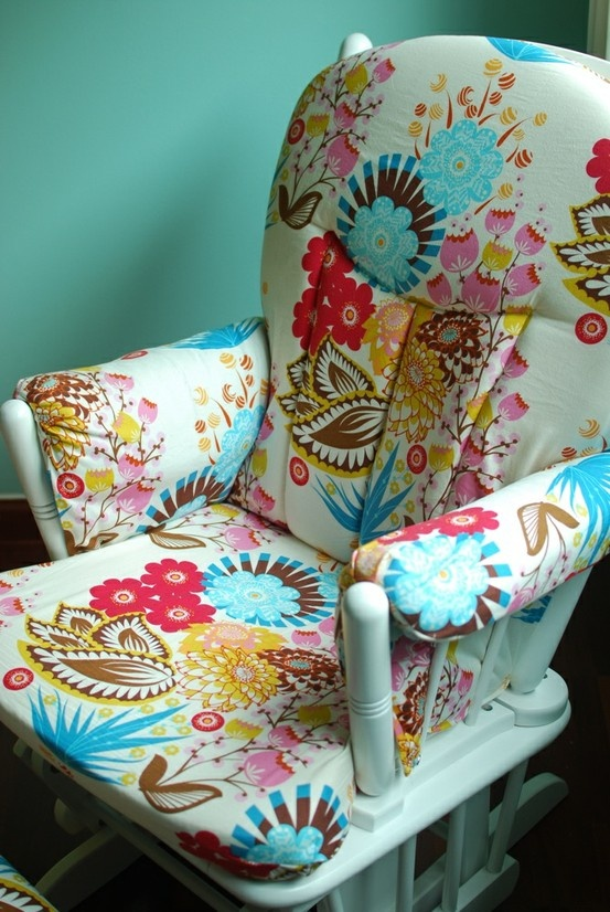 22 best baby 39 s room i mean closet images on for Upholstery fabric for baby nursery