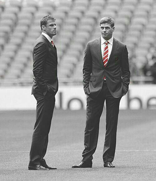 Jamie & Stevie