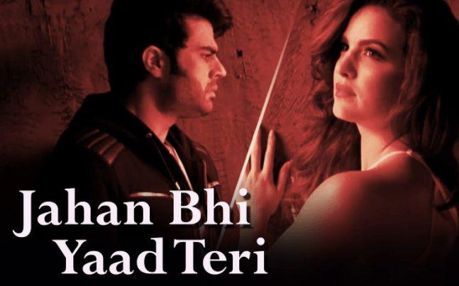 Jahan Bhi Yaad Teri Lyrics – Sachin Gupta | Darshan Raval, Manish Paul #song #lyrics #Music #video #Punjabi #musicvideo