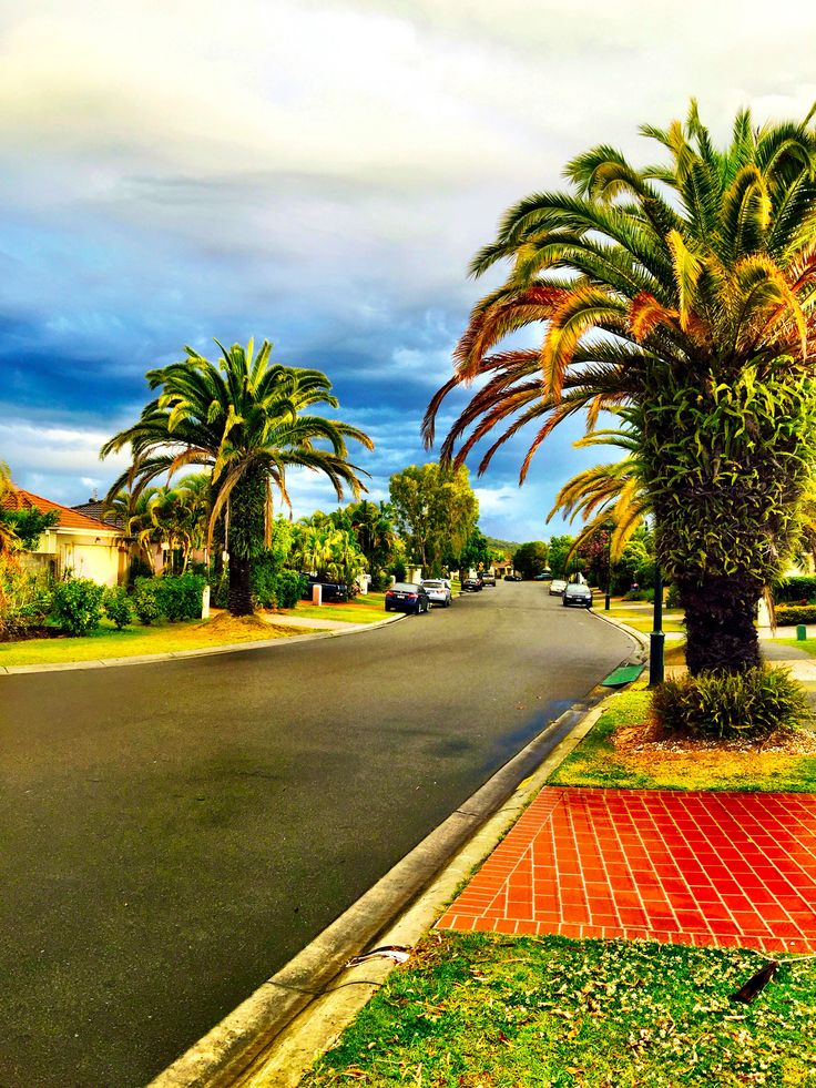 Arundel, Gold Coast.