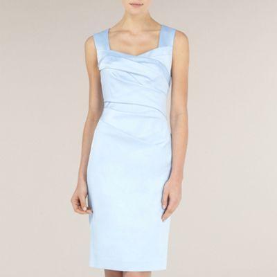 Alexon Sexy Sateen Dress- at Debenhams.com