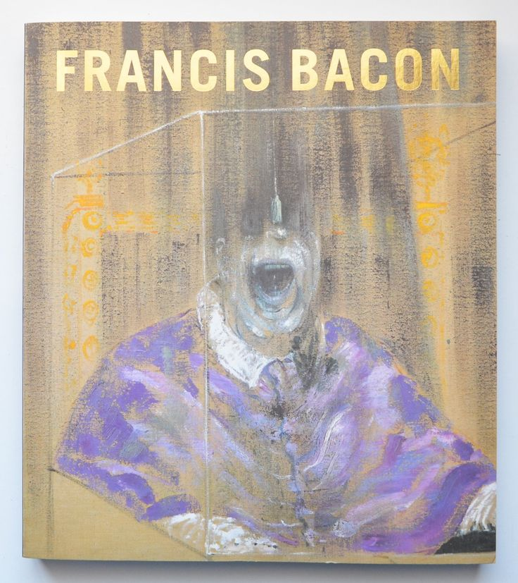 Francis Bacon edited by Matthew Gale and Chris Stephens ; essays by Martin Harrison and others.