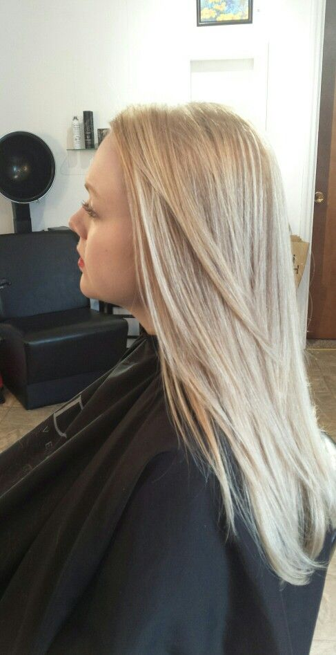 Hair by Taya Lamb-Paul @lapaulhairspa Blonde beauty  Using A New Colour by Davines