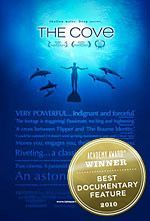 The Cove Shines the Light on the Dolphin Killings in Taiji Japan & the Exposes the Problem of Mercury in Seafood