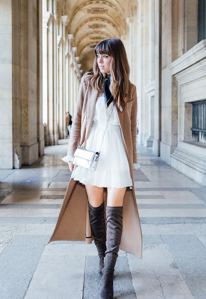 25+ Best Ideas About French Girl Style On Pinterest