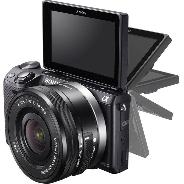 """""""Sony Nex 5T, i want this camera!!!!!"""""""