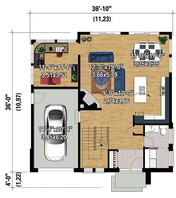 28 best Garage and Carriage House Plans images on Pinterest ...