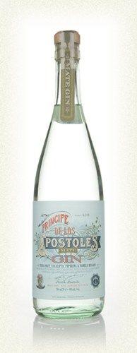 Argentinian Gin > Sol De Los Andes Gin And Grappa Distillery > Principe De Los Apostoles Mate Gin Principe De Los Apostoles Mate Gin (70cl, ...