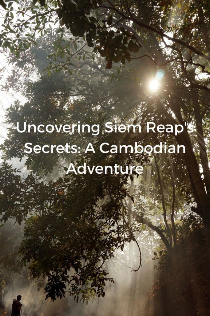 Siem Reap was my favourite city in Southeast Asia. It had beautiful hotels, delicious food and amazing service. We explored Angkor Wat and other cool ancient temples surrounding it. The best was an ATV tour of the countryside. Which will you do first? #travel #luxurytravel #familytravel #travelwithkids