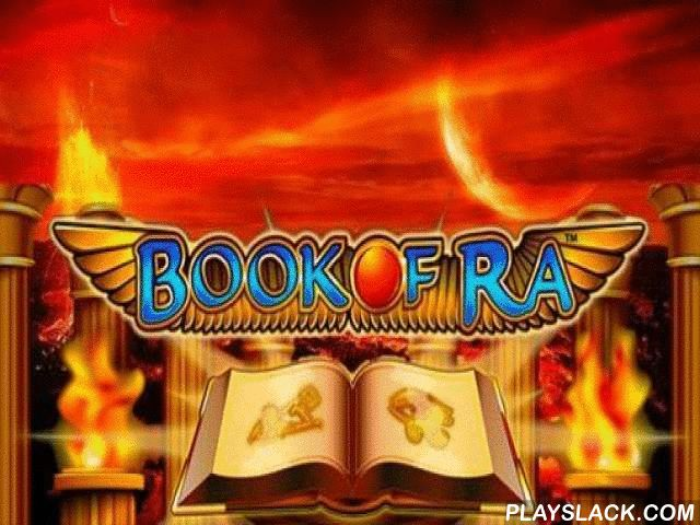 casino games free play book of ra