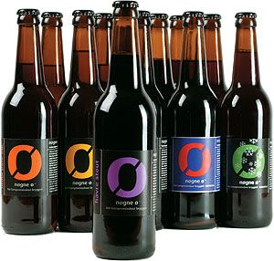 """""""Nøgne Ø"""" - From one of Norways finest breweries, located in Grimstad"""