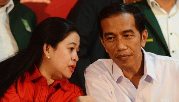 Puan: PDIP Menunggu Langkah Demokrat - PAN - PPP - Yahoo News Indonesia
