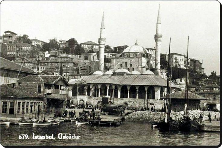 Üsküdar (1930'lar).