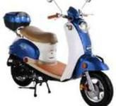 New 49cc Mopeds for sale