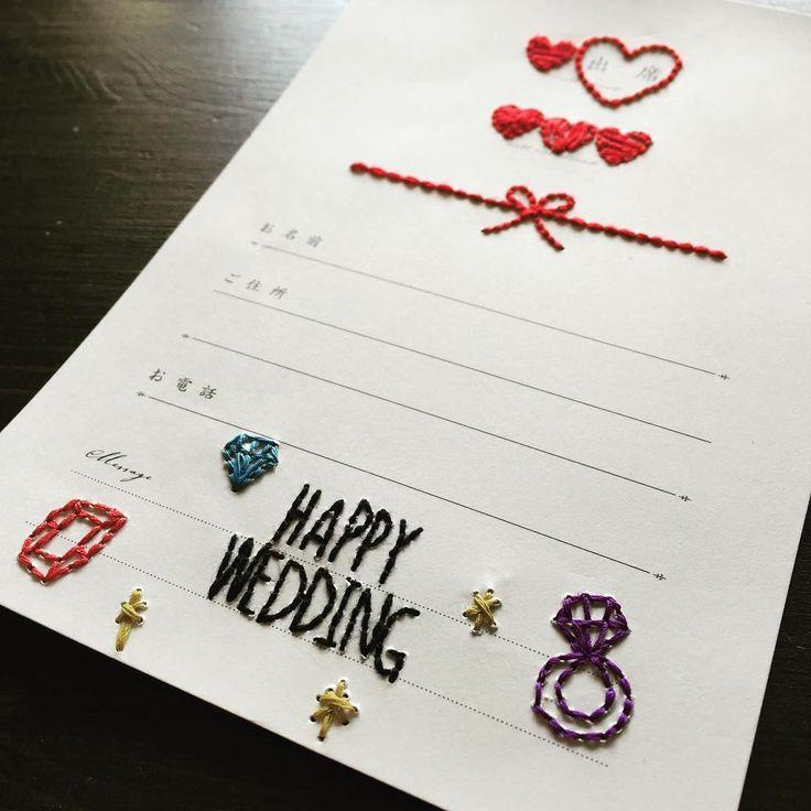 紙にチクチクと縫うだけ♪温もりを感じる「紙刺繍」の活用アイデア6選 | CRASIA(クラシア)