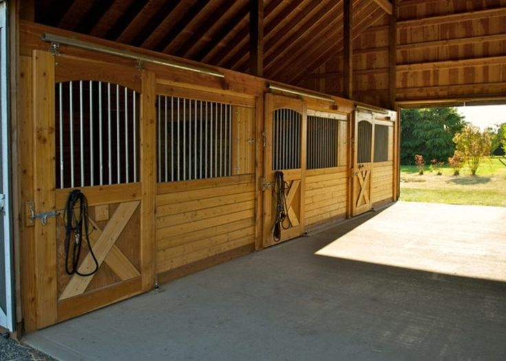 Your Contingency Plan as a Barn Manager