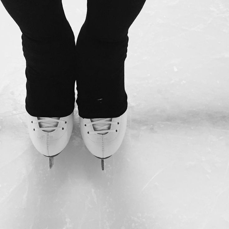 New skates are the best!