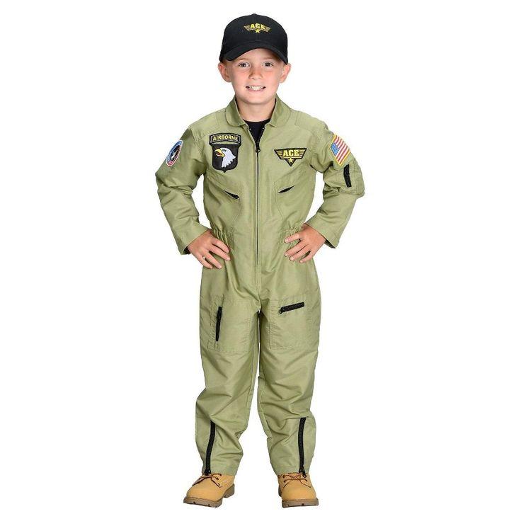 Best 25 Toddler Pilot Costume Ideas On Pinterest Pilot