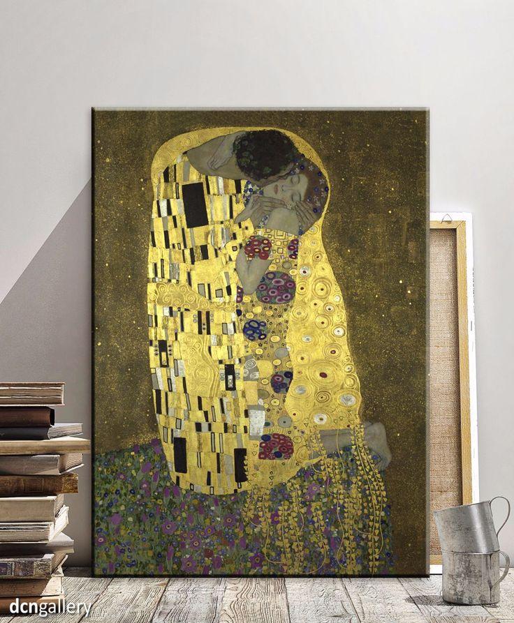 No i mamy zwycięzcę Konkursu Noworocznego na Instagramie!  Nagrodę - Reprodukcję obrazu Gustava Klimta 'Pocałunek' otrzymuje użytkownik my_super_name_xd!  Cieszymy się bardzo i serdecznie gratulujemy :)  Dzisiaj o 15.00 startujemy z Nowym Konkursem na naszym profilu na Facebook'u. Link do naszego Facebooka👉bit.ly/2gge6Ox  Zapraszamy do zabawy :)