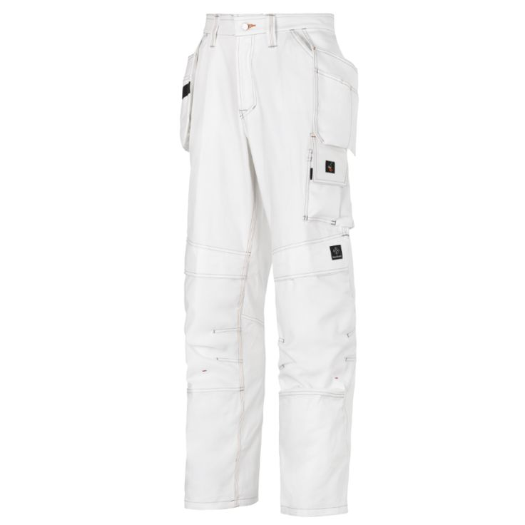 3275 SNICKERS PAINTERS ADVANCED TROUSERS