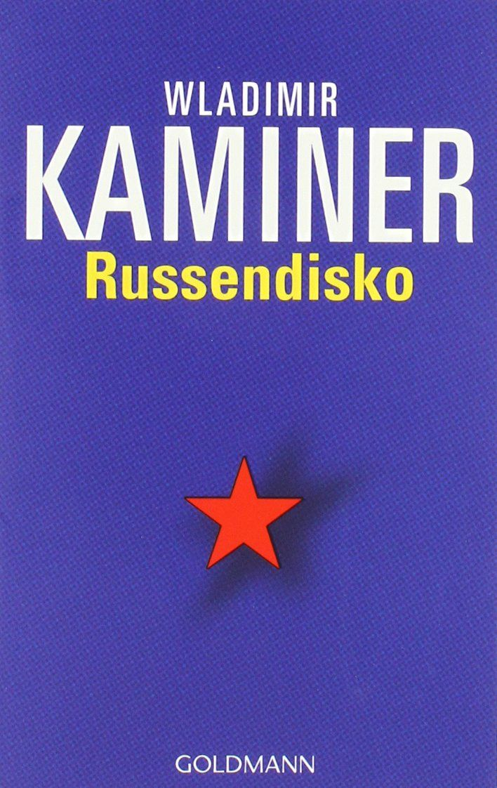 Russendisko: Amazon.de: Wladimir Kaminer: Bücher