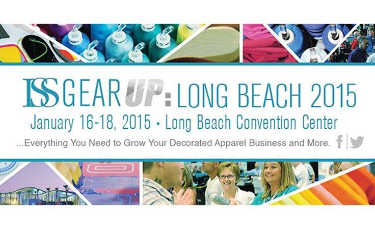 ISS Long Beach 2015