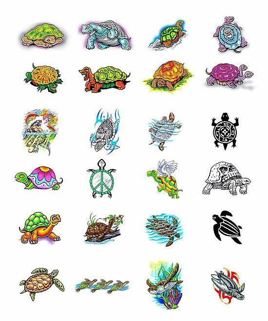 Best 20 Small turtle tattoo ideas on Pinterest Small animal