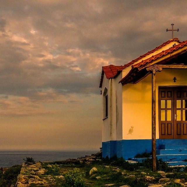 kostasboz Happy easter ! Καλή Ανάσταση σε όλους! Thassos Greece http://instagram.com/p/m8PV_TQ3RJ/