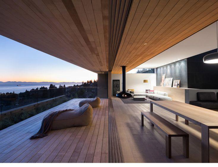 700+ best Rooms images by MaMo on Pinterest Architects, Building - wohnzimmer modern eingerichtet