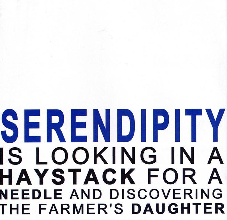 Hero in a haystack