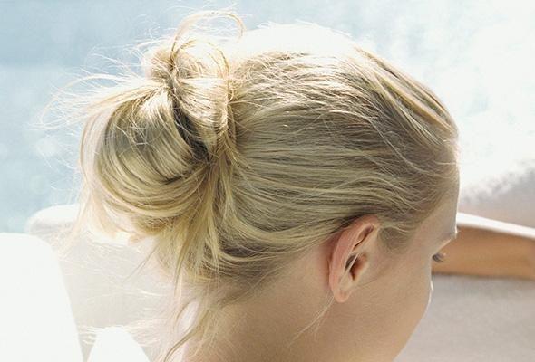 5 coiffures à porter deux jours d'affilée