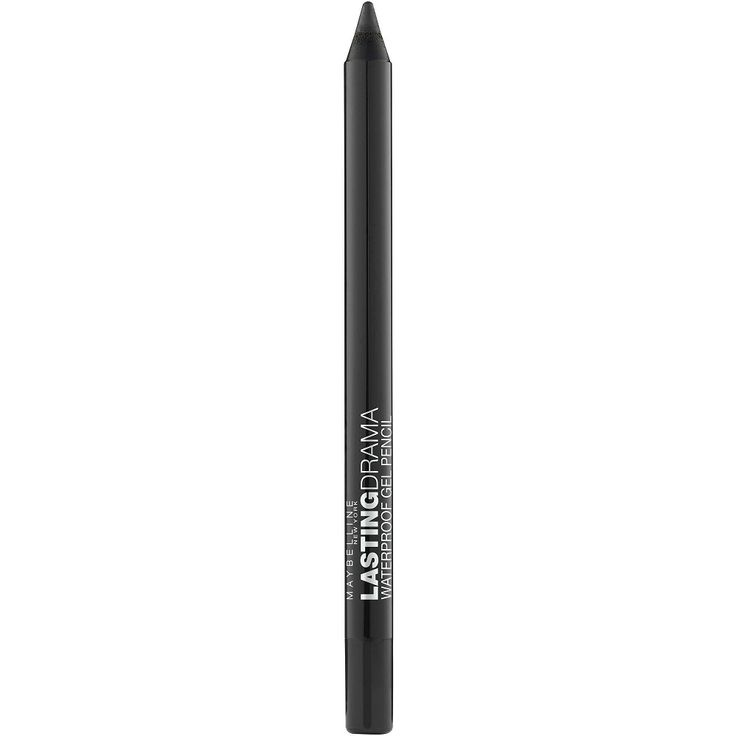 Maybelline Eye Studio Lasting Drama Waterproof Gel Pencil ($8)