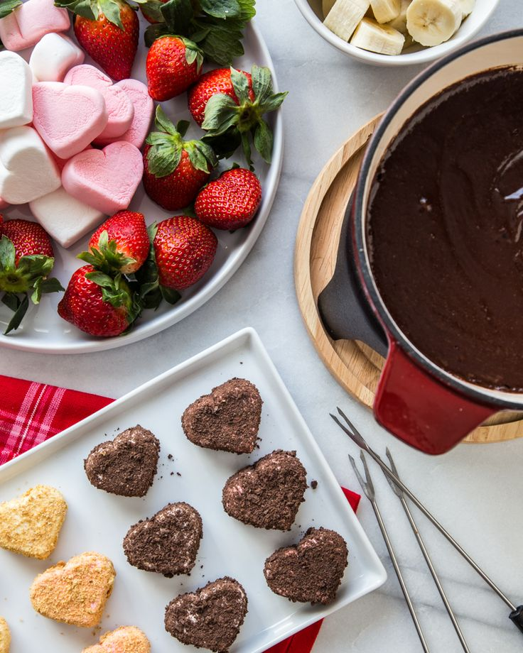 80 best images about Valentine's Day Treats on Pinterest ...