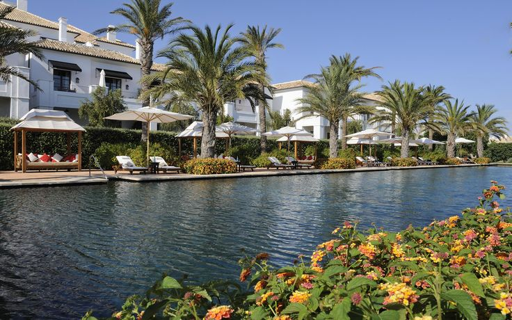 Luxury Villa, Villa Cortesin, Marbella, Spain, Europe (photo#8294)