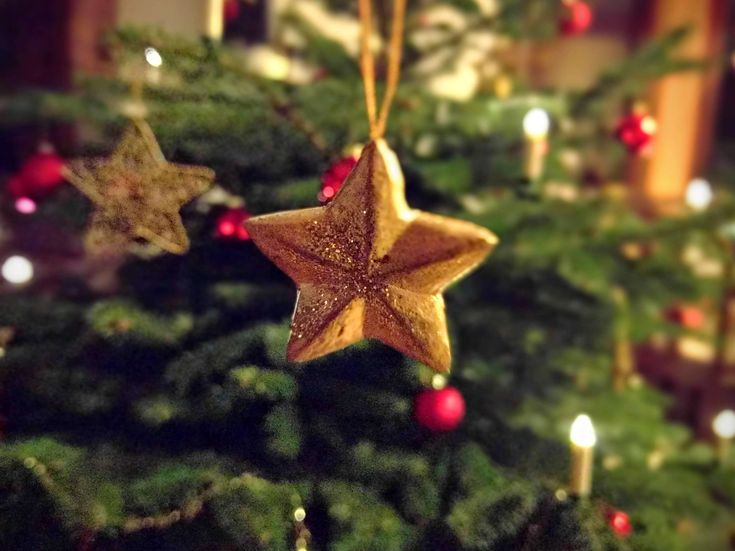 #ball #blur #christmas #christmas balls #christmas decoration #christmas lights #christmas star #christmas tree #close up #colors #decorate #decorations #glitter #gold #hanging #illuminated #pine #shining #thread #t
