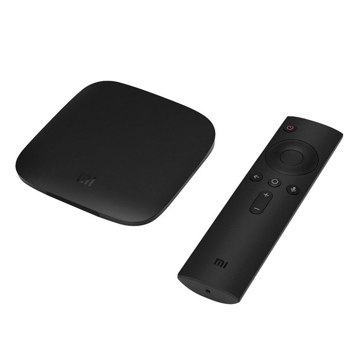 Android TV Box: Xiaomi Mi Box, MEMOBOX UFO and H96 PRO PLUS